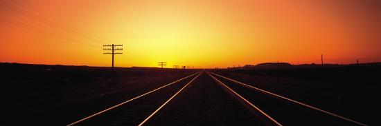 sunset-railroad-tracks-daggett-california-usa