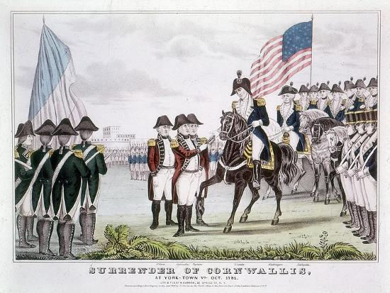 surrender-of-cornwallis-yorktown-virginia-1781