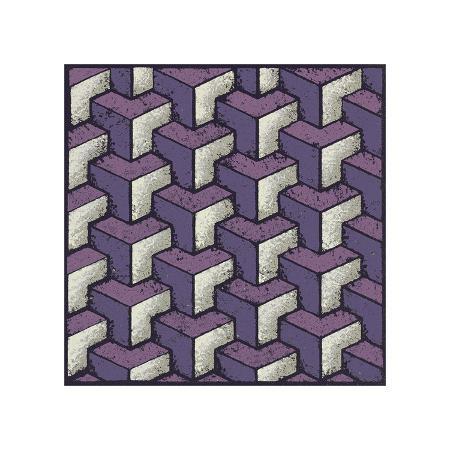 susan-clickner-three-part-tumbling-blocks-purple