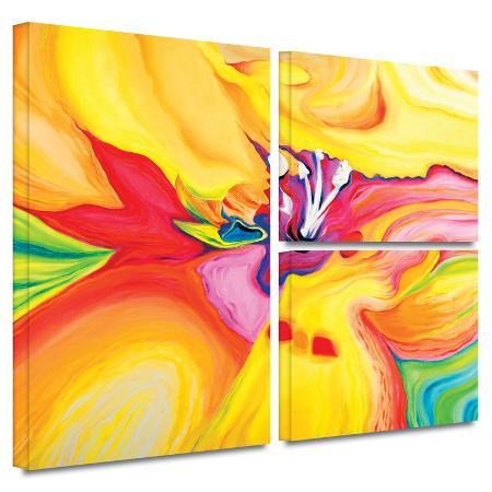 susi-franco-secret-life-of-lily-gallery-wrapped-canvas