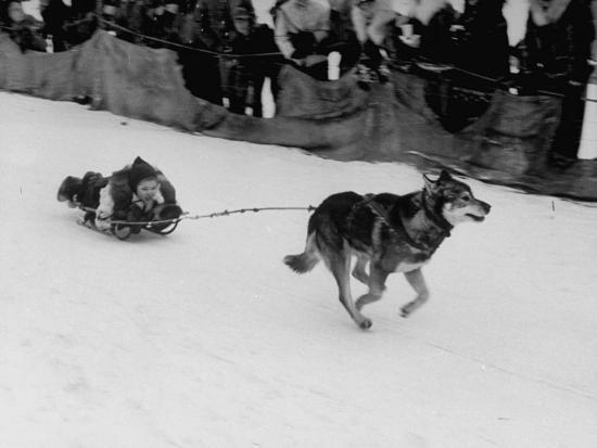 susie-alexander-skimming-down-the-starting-chute-on-her-58-second-winning-run