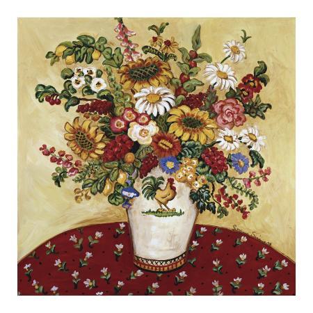 suzanne-etienne-rooster-vase-floral