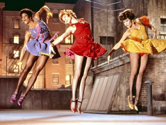 sweet-charity-paula-kelly-shirley-maclaine-chita-rivera-1969