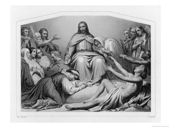 sydenham-teast-edwards-jesus-of-nazareth-depicted-as-christ-the-consolator