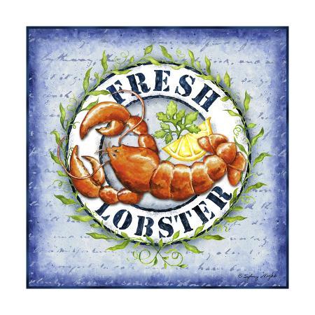 sydney-wright-seafood-sign-iv