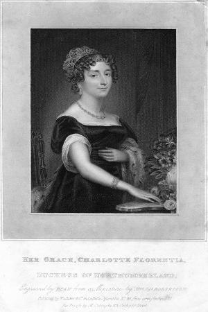 ta-dean-her-grace-charlotte-florentia-duchess-of-northumberland-1829