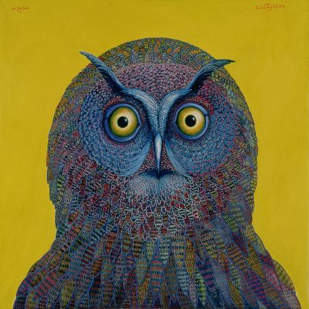 tamas-galambos-long-eared-owl-1996