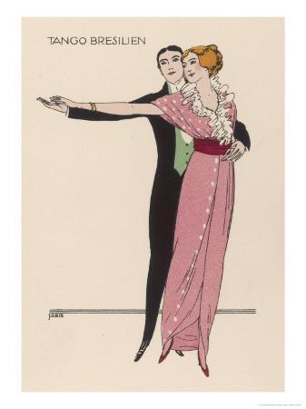 tango-bresilien