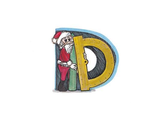 tannene-alphabet-letter-d