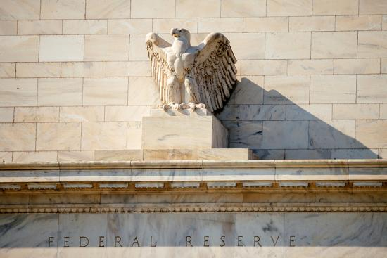 tarch-federal-reserve-building