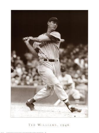 ted-williams-1946