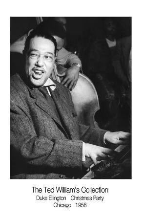 ted-williams-duke-ellington