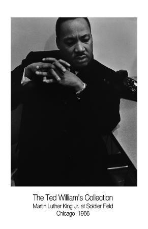 ted-williams-martin-luther-king-jr