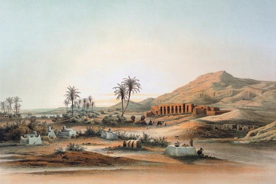 temple-of-seti-i-at-qurnah-egypt-19th-century