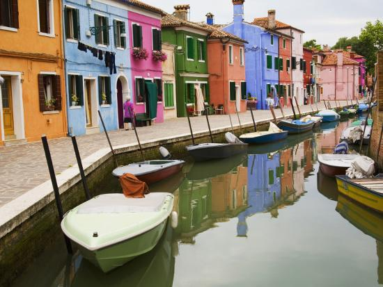 terry-eggers-colorful-burano-city-homes-reflecting-in-the-canal-italy