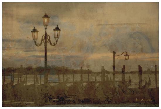 terry-lawrence-dawn-the-gondolas-i