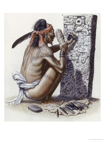 terry-rutledge-mayan-artisan-readies-a-limestone-stela-used-to-record-noble-events