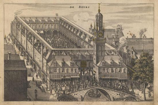 the-amsterdam-stock-exchange-early-17th-c