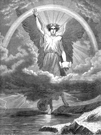 the-angel-with-the-book-bible-revelation-10-1-6-1860