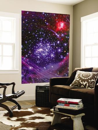 the-arches-star-cluster-from-deep-inside-the-hub-of-our-milky-way-galaxy