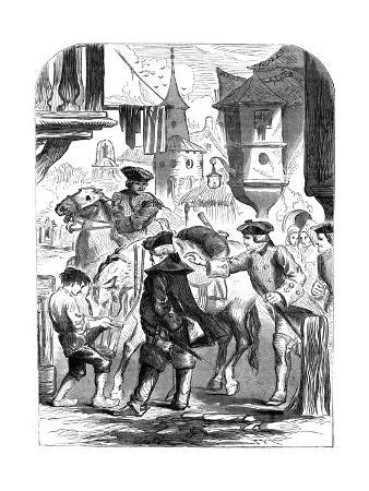 the-arrest-of-charles-belleisle-at-elbingerode-germany-1744