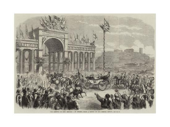 the-arrival-of-king-george-i-at-athens