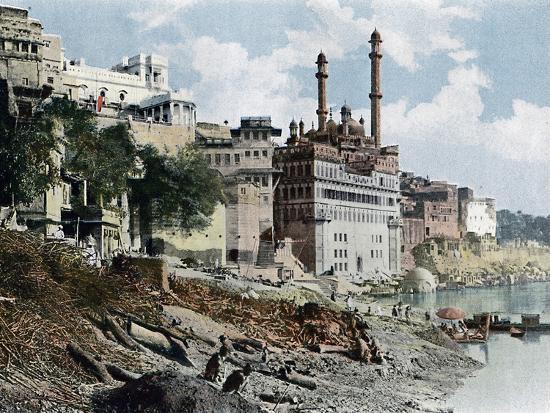 the-aurangzeb-mosque-varanasi-india-c1890
