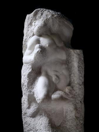 the-awakening-slave-by-michelangelo