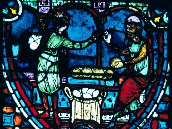 the-bakers-stained-glass-chartres-cathedral-france-1194-1260