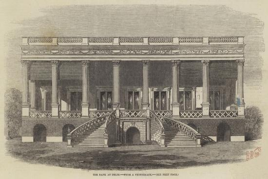 the-bank-at-delhi