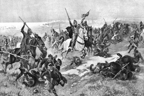 the-battle-of-hastings-14-october-1066