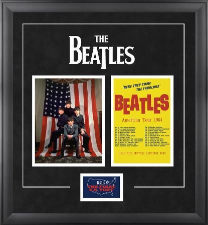 the-beatles-1964-u-s-tour-framed-presentation