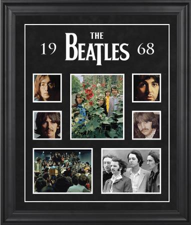 the-beatles-1968-framed-presentation