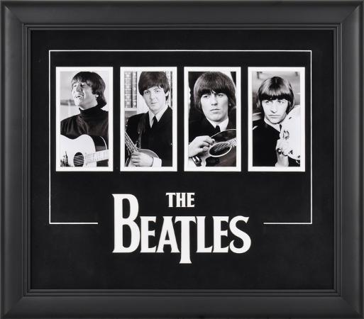 the-beatles-four-photo-framed-presentation