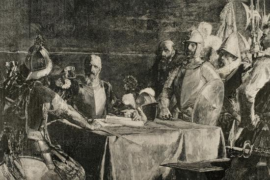 the-blood-compact-s-ceremony-between-miguel-lopez-de-legazpi-1503-1572-and-sikatuna