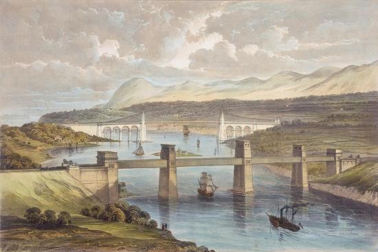 the-britannia-tubular-bridge-menai-strait-wales-c1850
