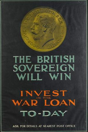the-british-sovereign-will-win-wwi-war-loan-poster-1914-18