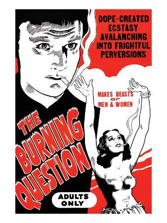 the-bruning-question