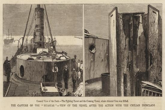 the-capture-of-the-huascar-view-of-the-vessel-after-the-action-with-chilian-ironclads