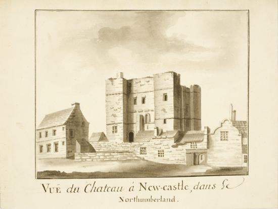 the-castle-newcastle-upon-tyne
