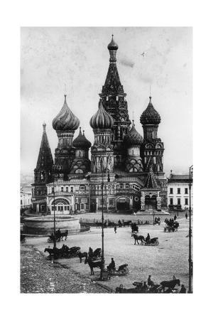 the-cathedral-of-saint-basil-the-blessed-red-square-moscow-russia-1900s