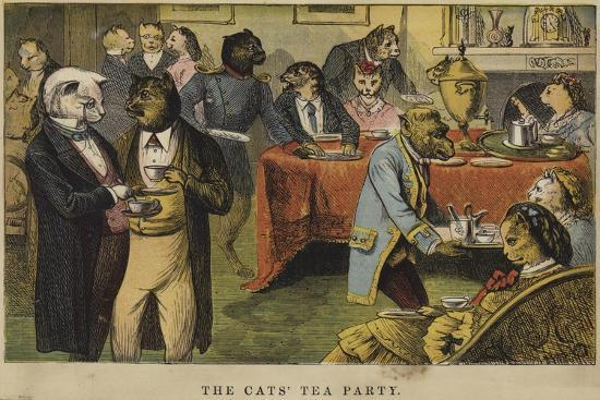 the-cats-tea-party