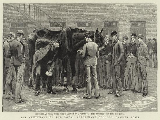 the-centenary-of-the-royal-veterinary-college-camden-town