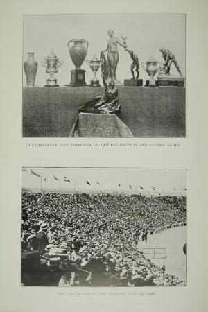 the-challenge-cups-and-a-view-of-the-north-end-of-the-stadium-1908