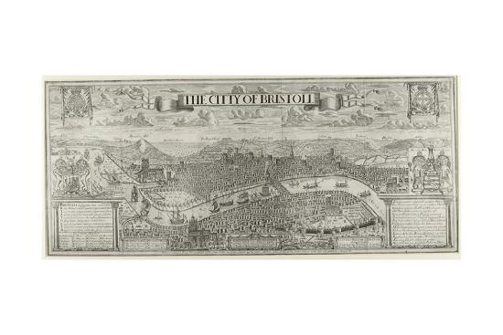 the-citty-of-bristoll-perspective-view-by-james-millerd-pub-1673