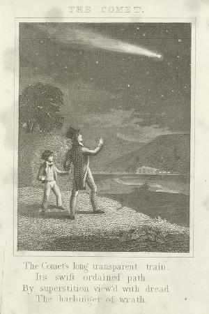 the-comet