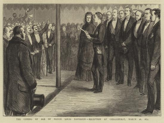 the-coming-of-age-of-prince-louis-napoleon-reception-at-chislehurst-16-march-1874