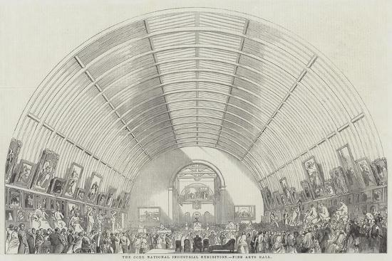 the-cork-national-industrial-exhibition-fine-arts-hall