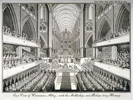 the-coronation-of-george-iv-in-westminster-abbey-london-1821