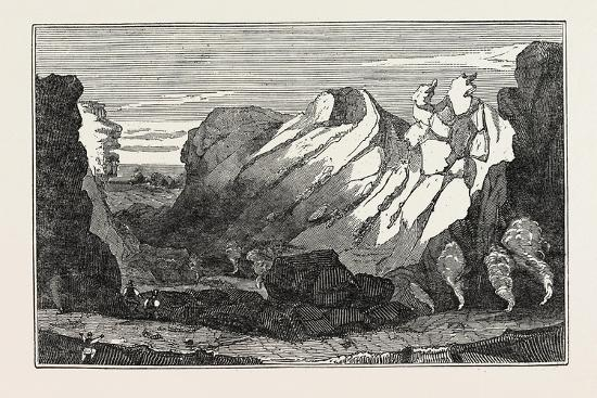 the-crater-on-the-peak-of-teneriffe